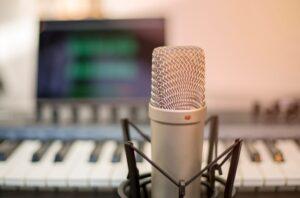 voice over artist